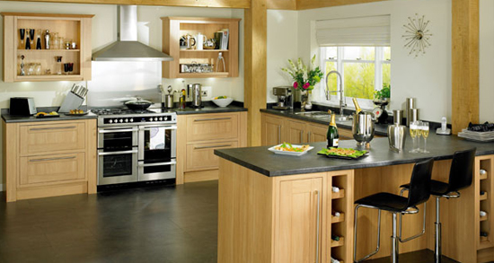 Maplewood The Home Of Beautiful Kitchens Kitchen